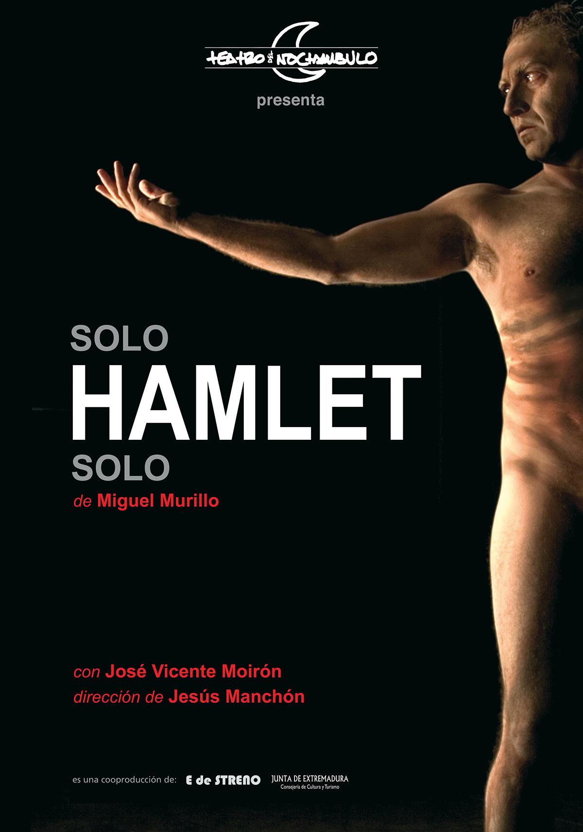 Solo Hamlet solo