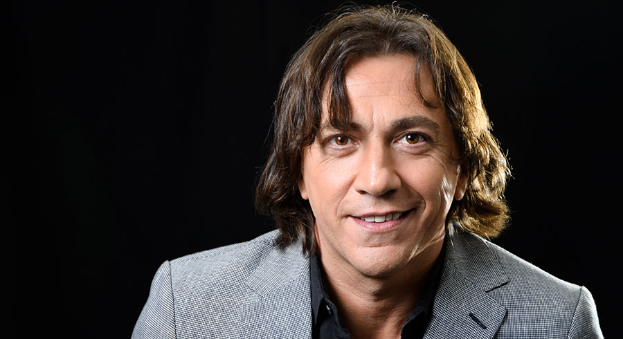 Moirón nominado al MAX Mejor Actor Protagonista por Edipo Rey