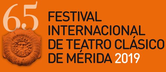 65 Festival Internacional de Teatro Clásico de Mérida