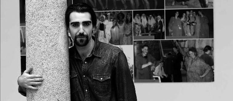 Guillermo Serrano en HOY Culturas