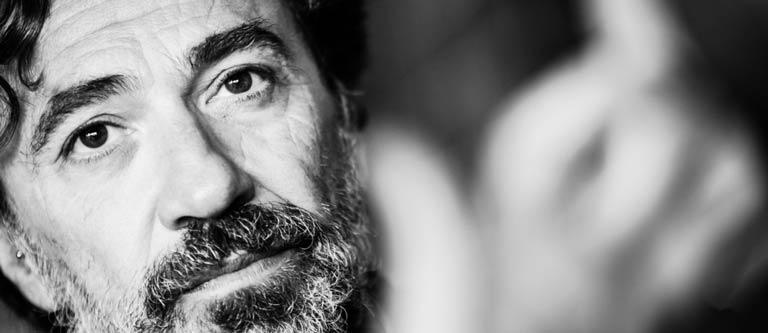 José Vicente Moirón en Cultura Badajoz