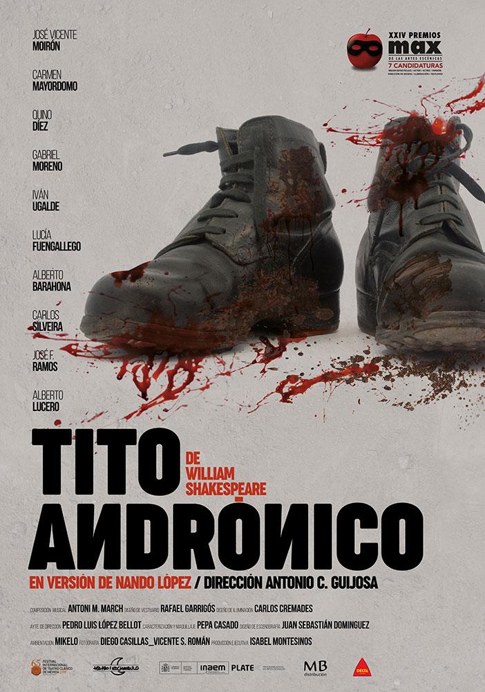 Tito Andrónico